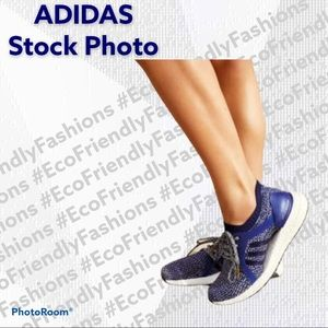 Adidas Ultra Boost X Running Shoe in Mystery Blue